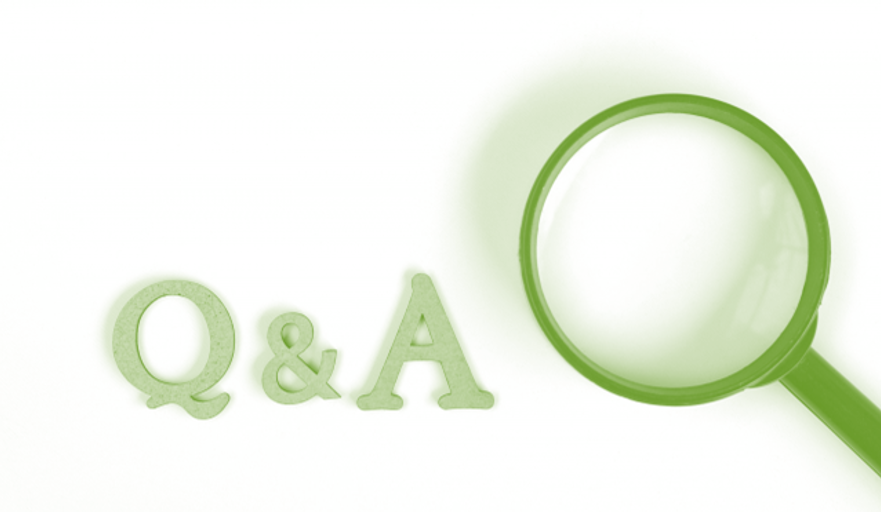 物品・備品管理ラベル貼付Q&A 疑問にお答え!