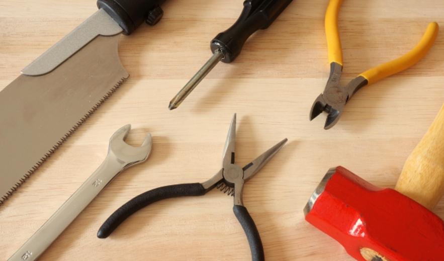 工具管理が激変!管理担当・現場担当どちらも納得の方法とは?