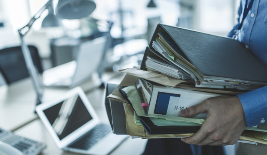 クラウド型文書管理システムとは? 文書管理を効率化!